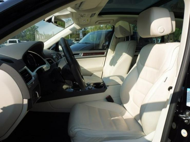 Bild 6: VW Touareg 4.2 V8 4-MOTION *MEGAVOLL*UPE:103.918*