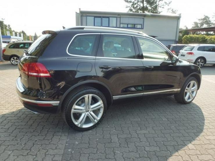 Bild 5: VW Touareg 4.2 V8 4-MOTION *MEGAVOLL*UPE:103.918*