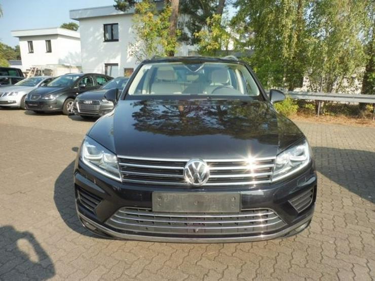 Bild 2: VW Touareg 4.2 V8 4-MOTION *MEGAVOLL*UPE:103.918*