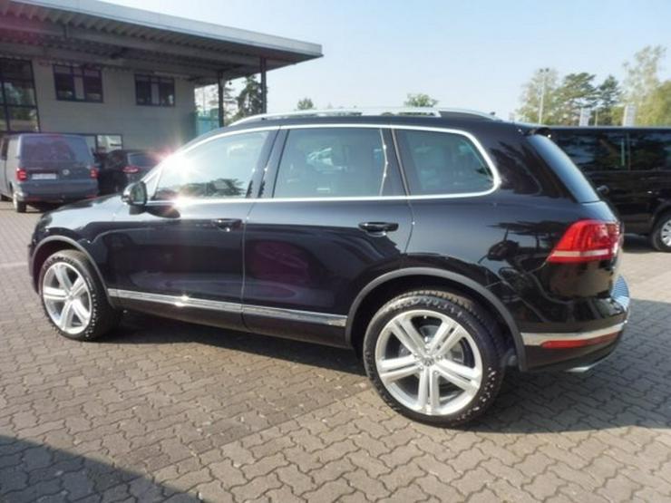 Bild 3: VW Touareg 4.2 V8 4-MOTION *MEGAVOLL*UPE:103.918*