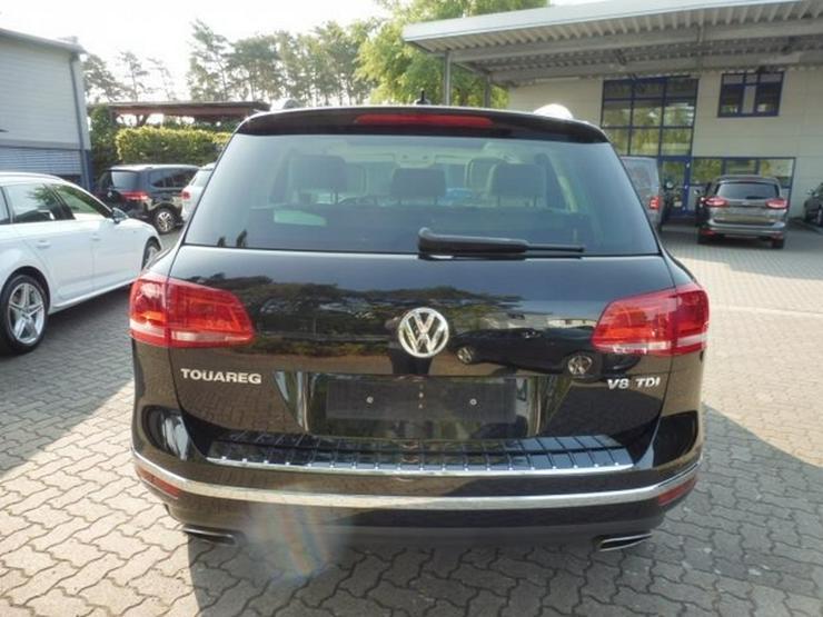 Bild 4: VW Touareg 4.2 V8 4-MOTION *MEGAVOLL*UPE:103.918*