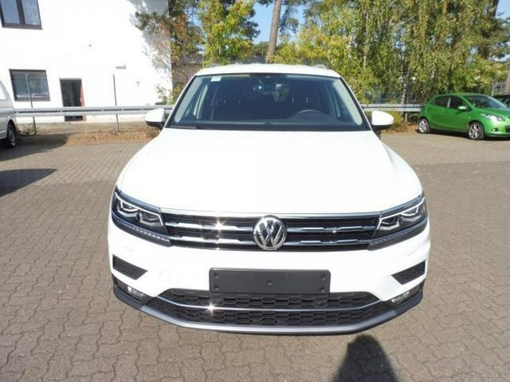 Bild 2: VW Tiguan ALLSPACE HIGHLINE *DSG*/7-SIT/ACTIVE INFO