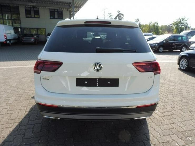 Bild 4: VW Tiguan ALLSPACE HIGHLINE *DSG*/7-SIT/ACTIVE INFO