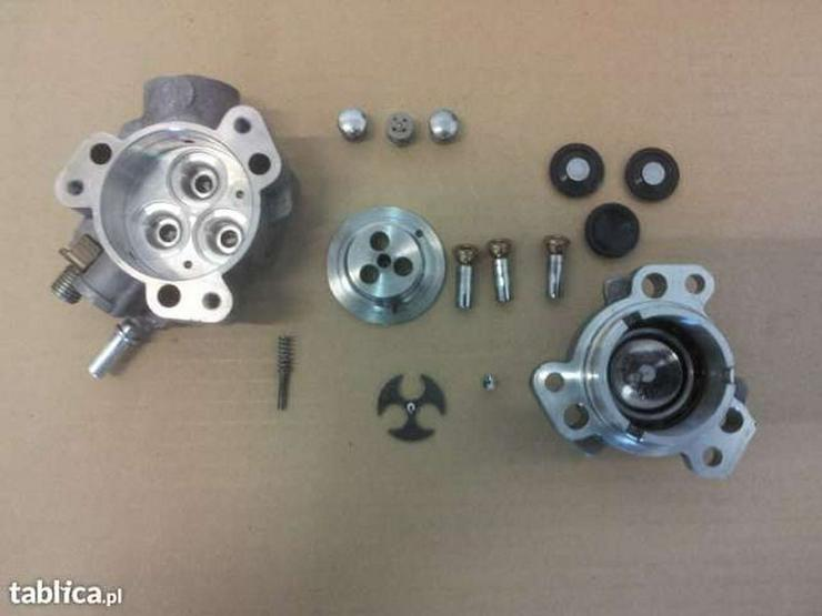 Bild 3: Membran Hochdruckpumpen Opel 2.2 direct z22yh