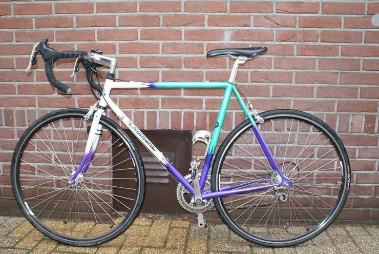 Diamant Rennrad ( Belgien) mit Campagnolo - Rennräder & Triathlonräder - Bild 1