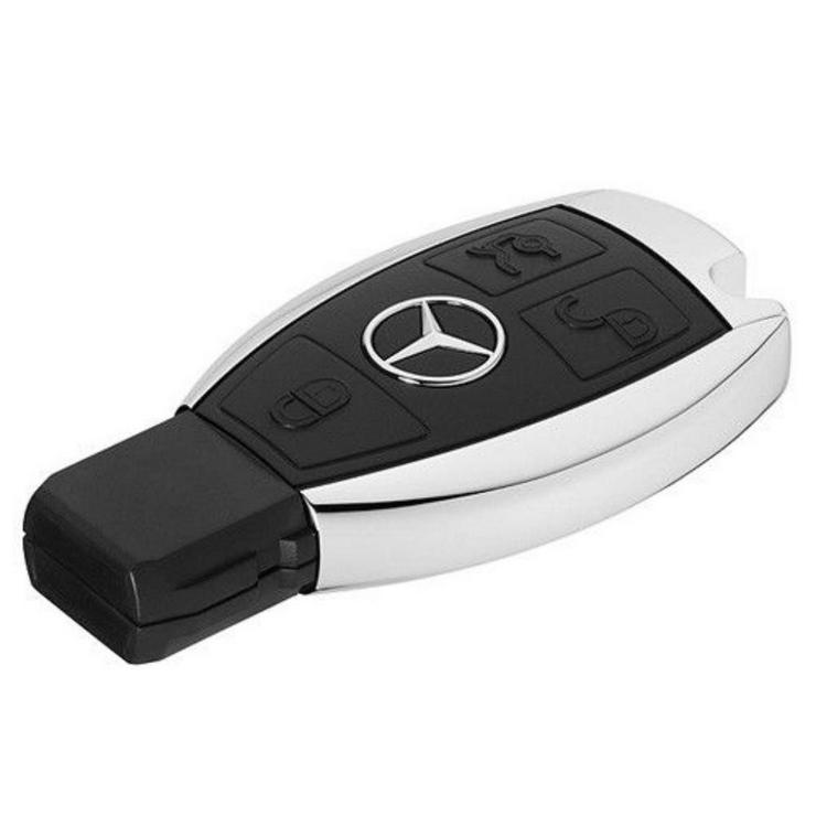 Mercedes Schlüssel Fernbedienung Funkschlüssel