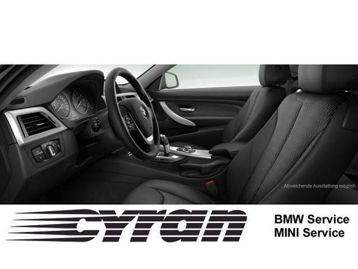 Bild 3: BMW 420d Coupe Aut. Xenon Navi AHK 18''M LM SHZ PDC