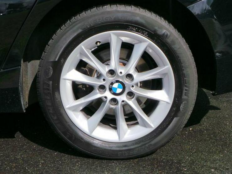 Bild 6: BMW 118i Urban Line PDC Tempomat LM 16''