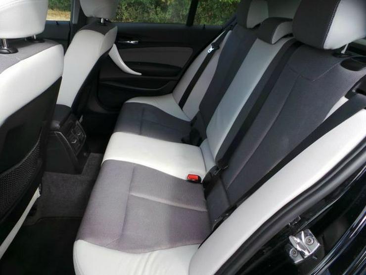 Bild 5: BMW 118i Urban Line PDC Tempomat LM 16''
