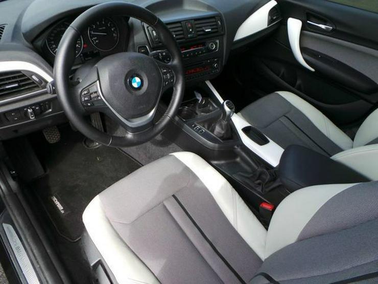 Bild 4: BMW 118i Urban Line PDC Tempomat LM 16''