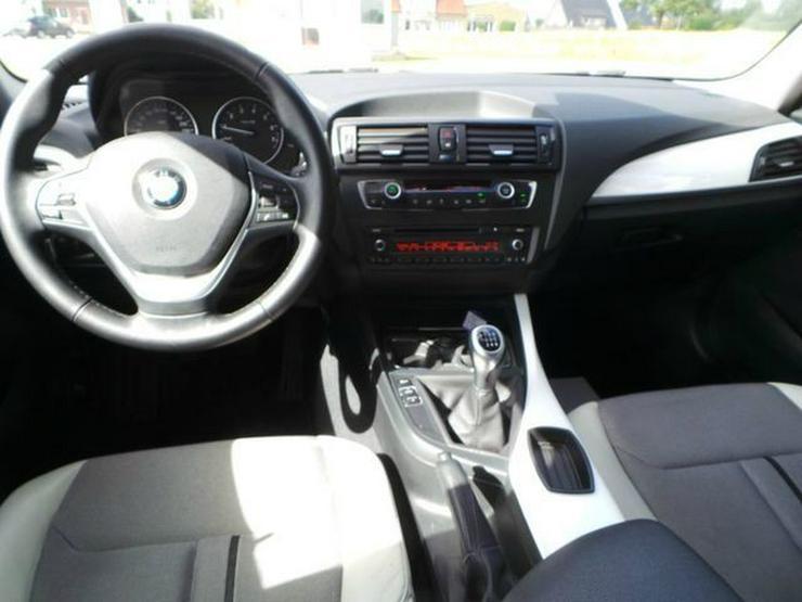 Bild 3: BMW 118i Urban Line PDC Tempomat LM 16''