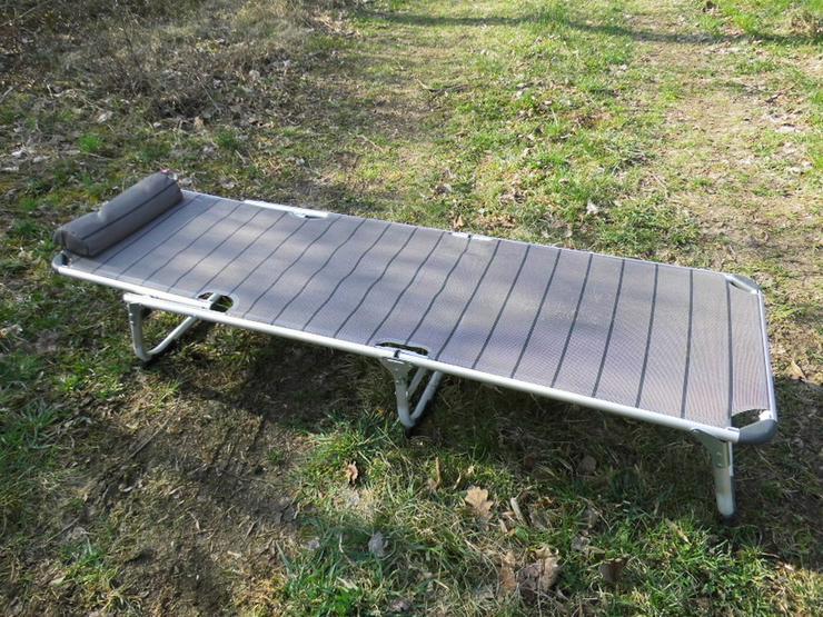 Relaxliege / Strandliege Marke Outwell Modell - Liegestühle - Bild 1