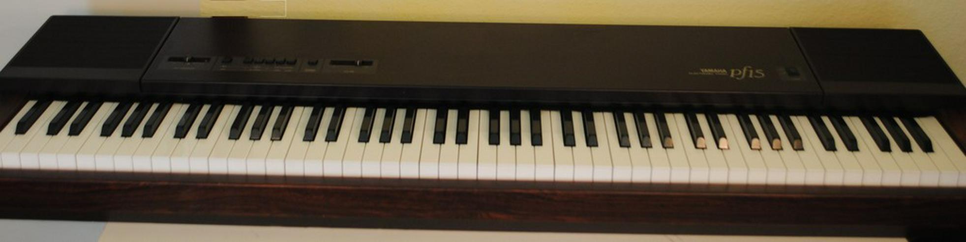 Bild 2: E- Klavier Yamaha PF-15