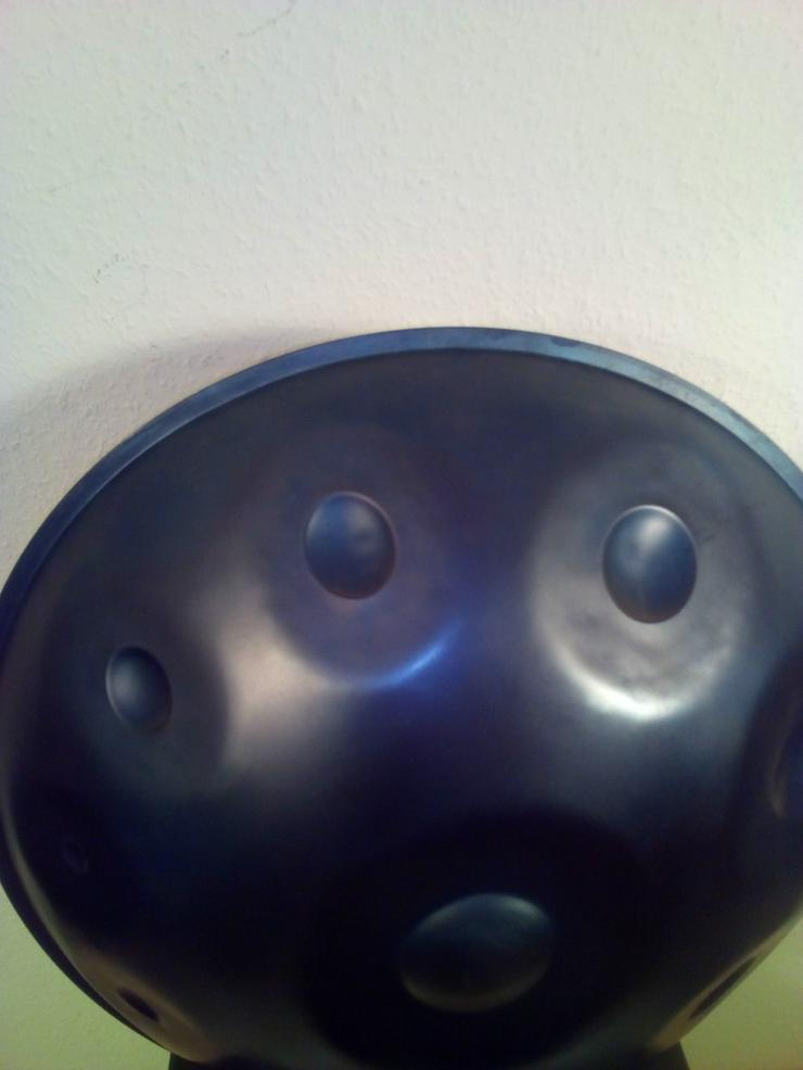 Handpan D- moll