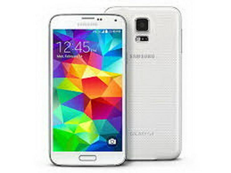 Handy Galaxy S5