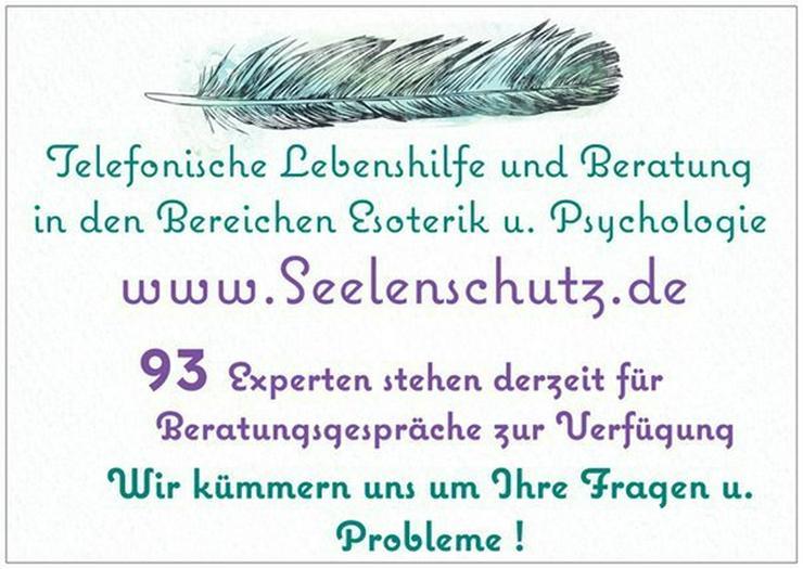 Wir kümmern uns um Ihre Fragen und Probleme! - Lebenshilfe - Bild 1
