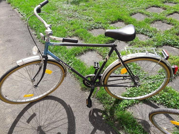 2 Fahrräder zu verkaufen - Bild 1