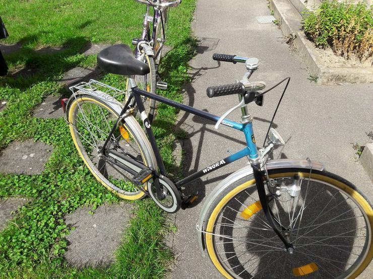 Bild 5: 2 Fahrräder zu verkaufen