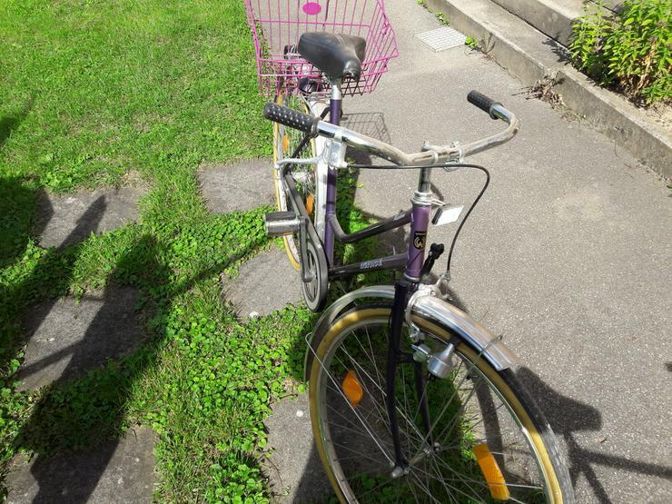 Bild 3: 2 Fahrräder zu verkaufen