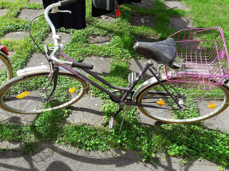Bild 2: 2 Fahrräder zu verkaufen
