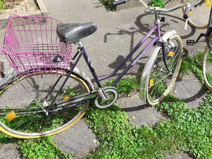 Bild 4: 2 Fahrräder zu verkaufen