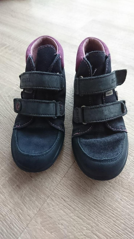 Bild 3: Halbhoher Schuh - Gr. 28 von Ricosta