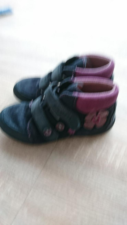 Bild 4: Halbhoher Schuh - Gr. 28 von Ricosta
