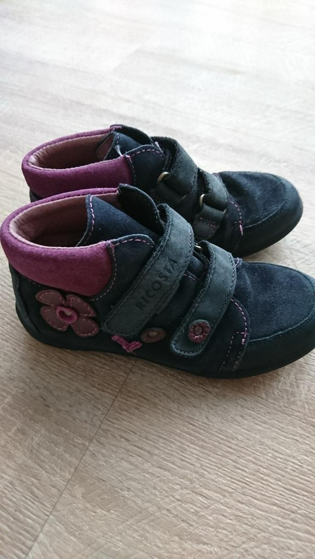 Bild 5: Halbhoher Schuh - Gr. 28 von Ricosta