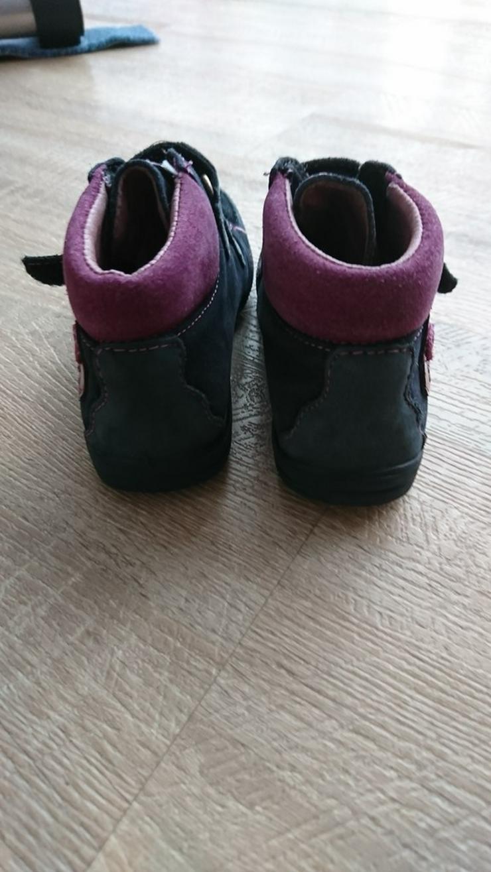 Bild 6: Halbhoher Schuh - Gr. 28 von Ricosta