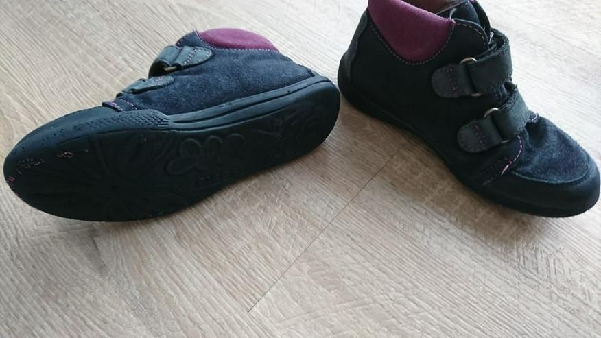 Halbhoher Schuh - Gr. 28 von Ricosta