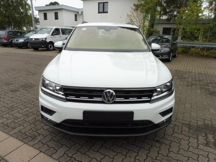 Bild 2: VW Tiguan COMFORTLINE TSI*DSG*4-MOT*VIELE EXTRAS*