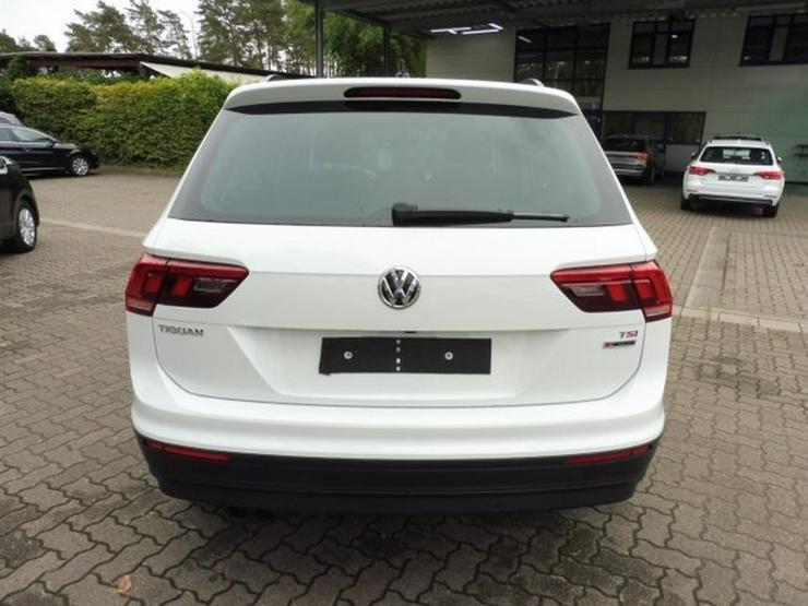 Bild 4: VW Tiguan COMFORTLINE TSI*DSG*4-MOT*VIELE EXTRAS*