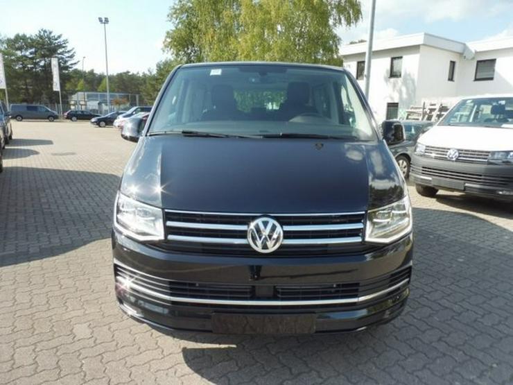 Bild 2: VW T6 Multivan HIGHLINE 2.0 TDI DSG*LED-SW/UPE:76*