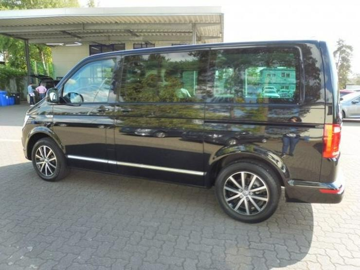 Bild 3: VW T6 Multivan HIGHLINE 2.0 TDI DSG*LED-SW/UPE:76*