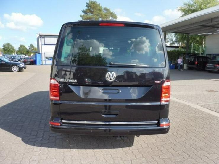 Bild 4: VW T6 Multivan HIGHLINE 2.0 TDI DSG*LED-SW/UPE:76*