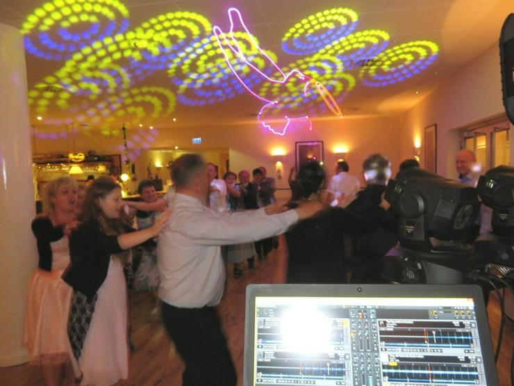 Bild 3: Freundl. DJ mit Berufserfahrung mit FP