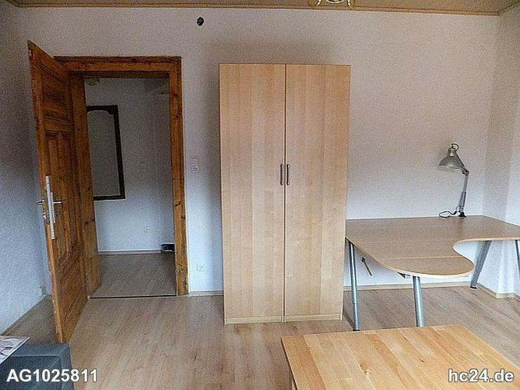 * möbliertes Zimmer in Aschaffenburg-Strietwald