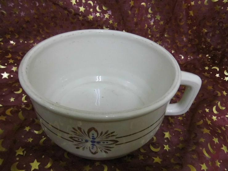 Bild 14: Antikes Waschset 4tlg. / Schönes Keramik Toile