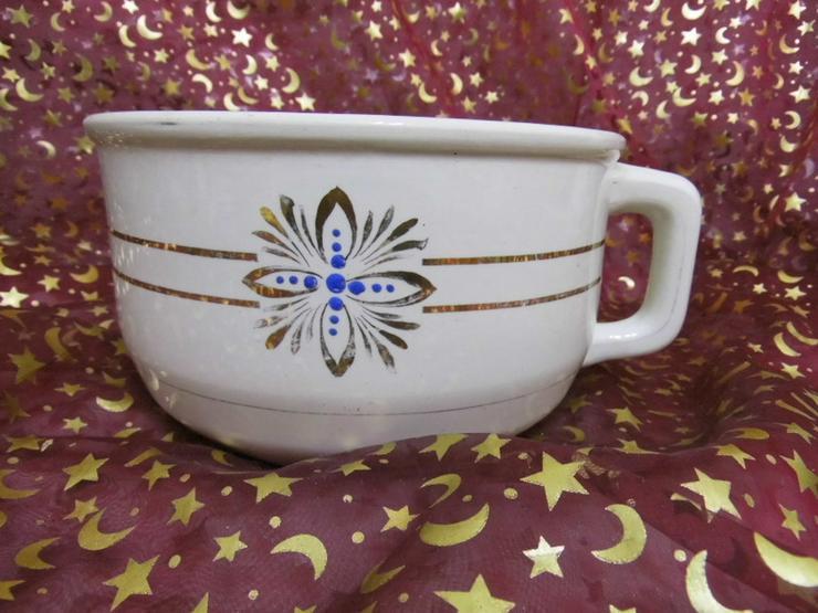 Bild 15: Antikes Waschset 4tlg. / Schönes Keramik Toile