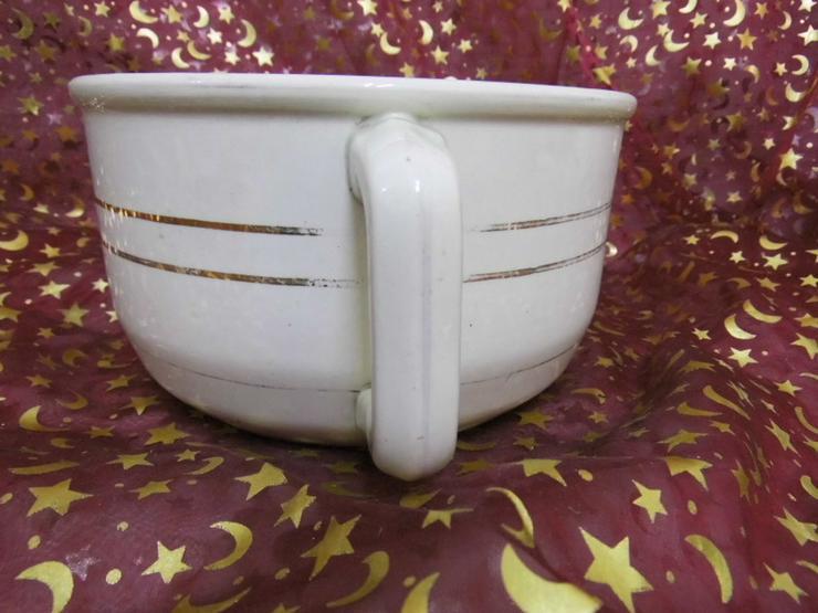 Bild 17: Antikes Waschset 4tlg. / Schönes Keramik Toile