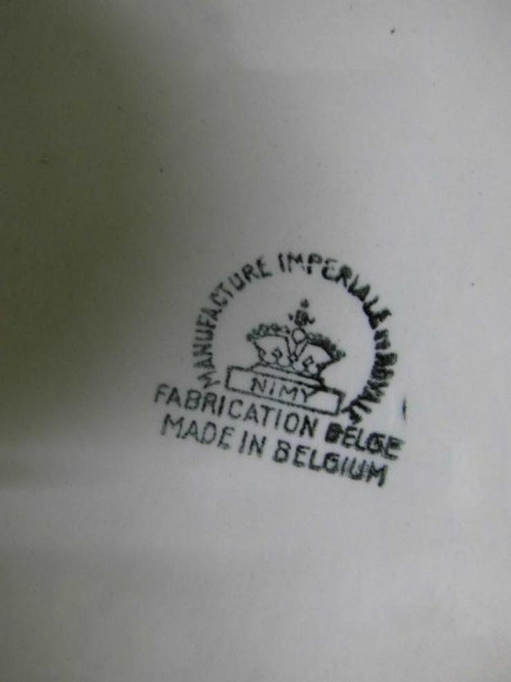 Bild 5: Antikes Waschset 4tlg. / Schönes Keramik Toile