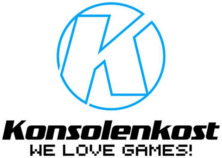 Mitarbeiter/in im Wareneingang (Games)