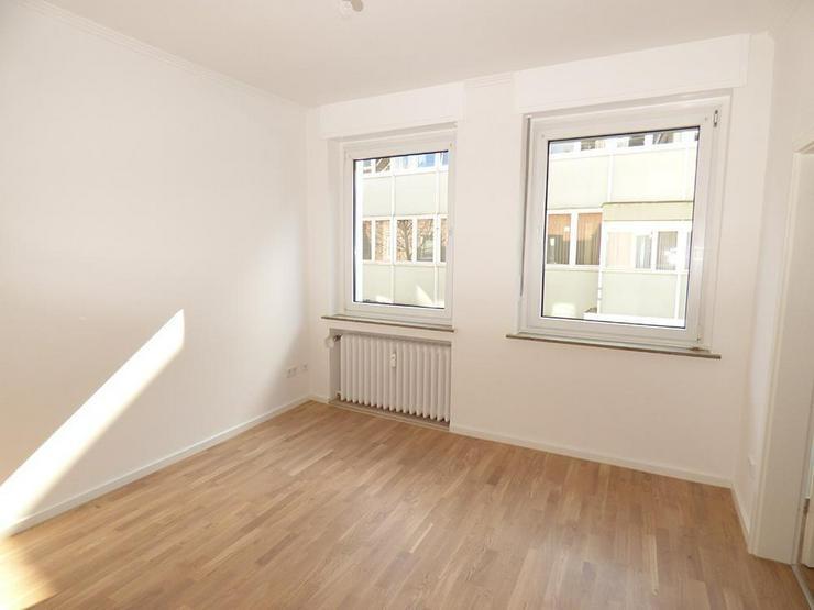 Sanierte 2-Zimmer Stadtwohnung zu vermieten! - Bild 1