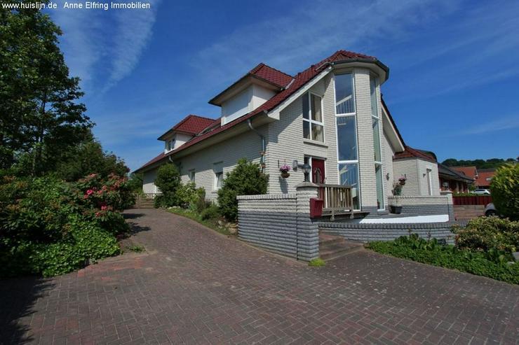 Ein-bis Zweifamilienhaus sucht neue Eigentümer.