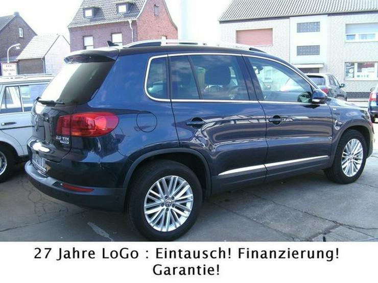 Bild 2: VW Tiguan Cup Sport & Style 2.0 TDi BMT, Navi, AHK