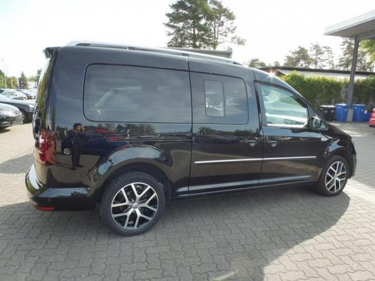 Bild 5: VW Caddy MAXI*HIGHLINE*2.0 TDI/STHZ/XEN/KAM/UPE:42
