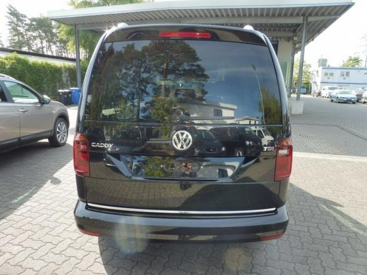 Bild 4: VW Caddy MAXI*HIGHLINE*2.0 TDI/STHZ/XEN/KAM/UPE:42