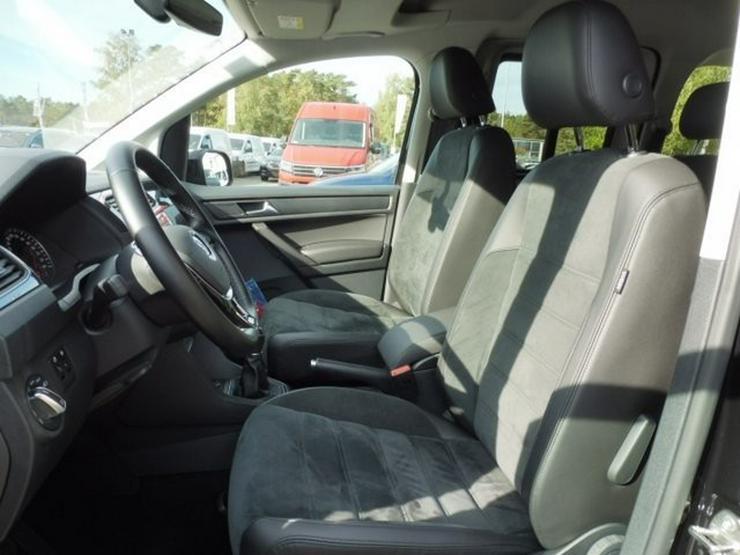Bild 6: VW Caddy MAXI*HIGHLINE*2.0 TDI/STHZ/XEN/KAM/UPE:42
