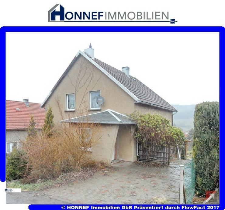 Einfamilienhaus mit Potential