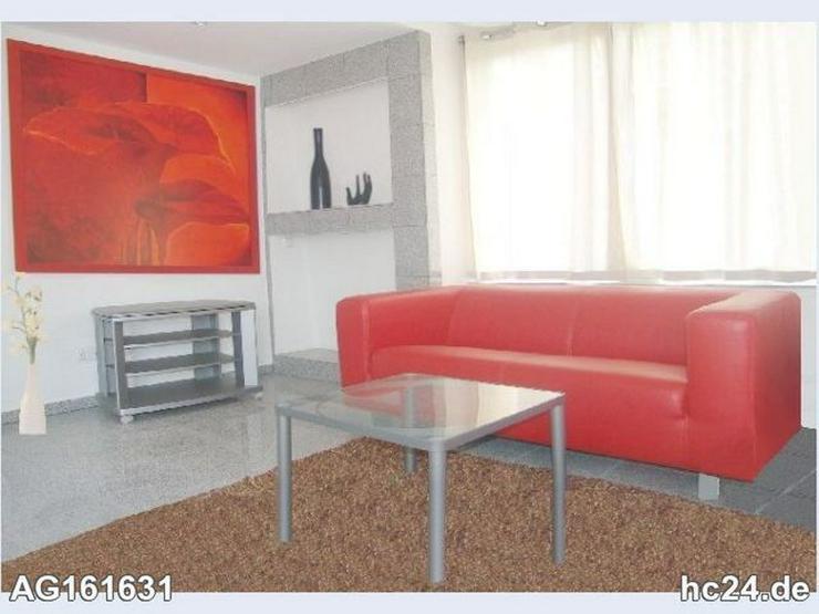 Möbliertes Apartment in Nähe der Universität von Mainz